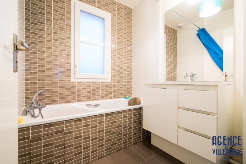 Sale house / villa Villepreux 430500€ - Picture 9