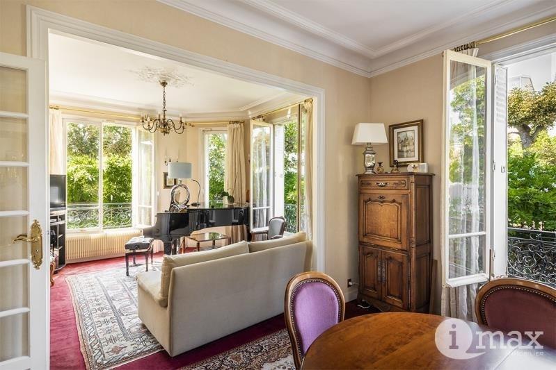 Vente de prestige maison / villa Asnieres sur seine 1495000€ - Photo 3