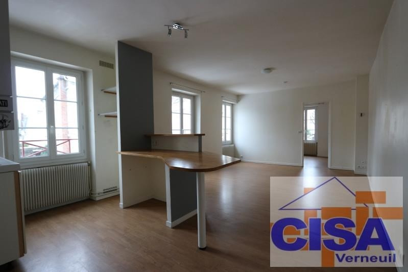 Rental apartment Nogent sur oise 638€ CC - Picture 2