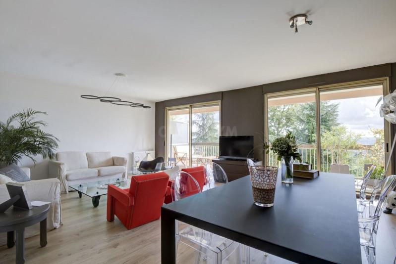 Vente de prestige appartement Sainte-foy-lès-lyon 595000€ - Photo 4