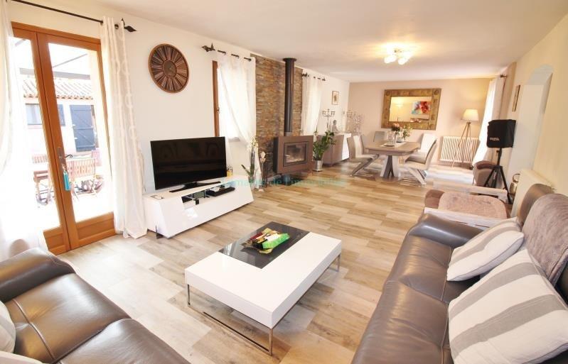 Vente maison / villa Saint cezaire sur siagne 516800€ - Photo 10