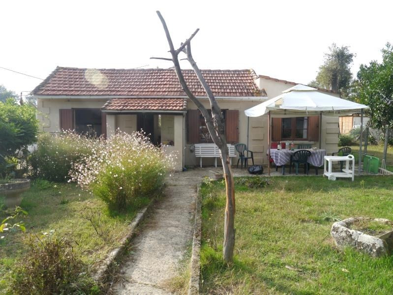 Vente maison / villa Gemozac 128 000€ - Photo 10