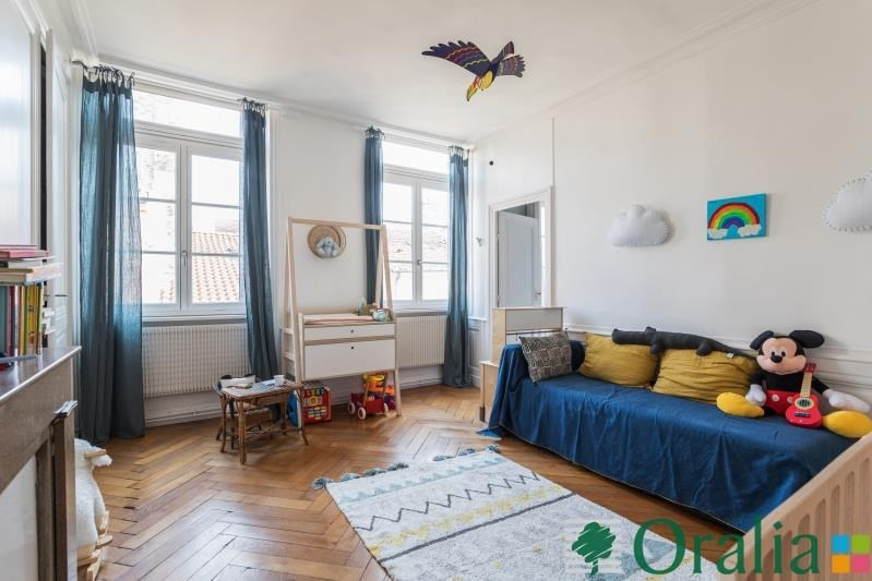 Vente de prestige appartement Lyon 2ème 798 000€ - Photo 6