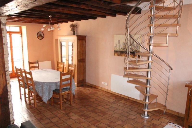 Sale house / villa Mormant 282000€ - Picture 7