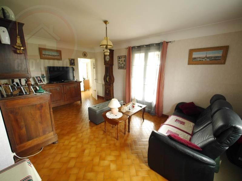 Vente maison / villa Rouffignac de sigoules 196000€ - Photo 6