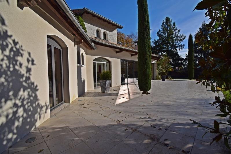 Vente de prestige maison / villa Riorges 730000€ - Photo 2