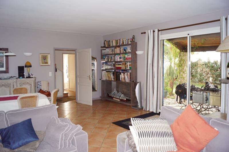 Vente maison / villa Lignan sur orb 372000€ - Photo 6