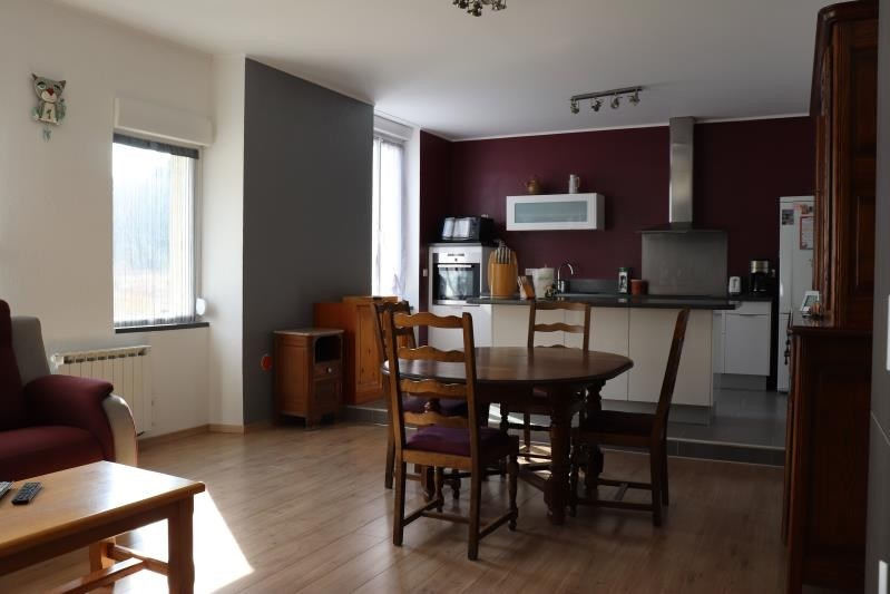 Vente appartement Abbevillers 113 000€ - Photo 5