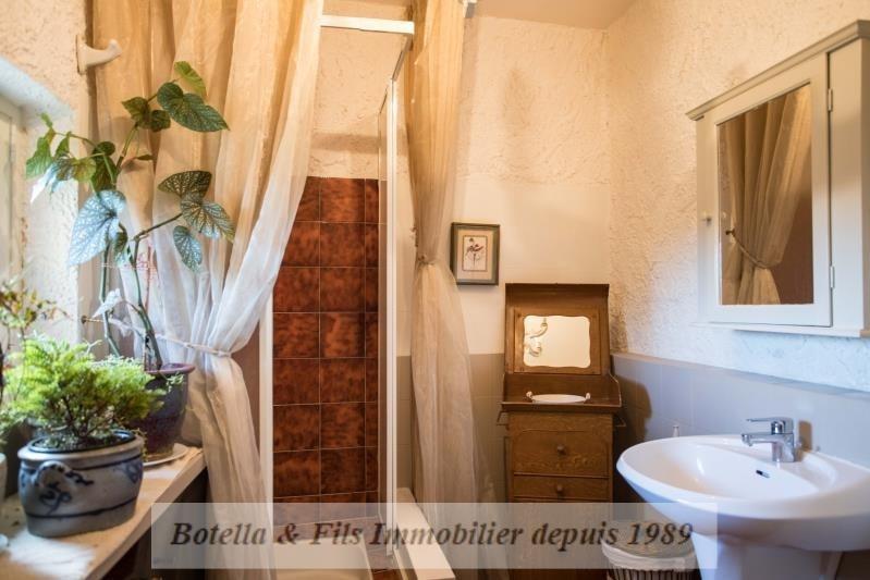 Verkoop van prestige  huis Uzes 495000€ - Foto 11