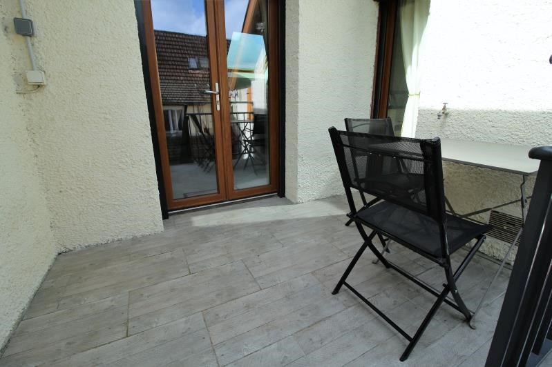 Sale apartment Gan 128000€ - Picture 4