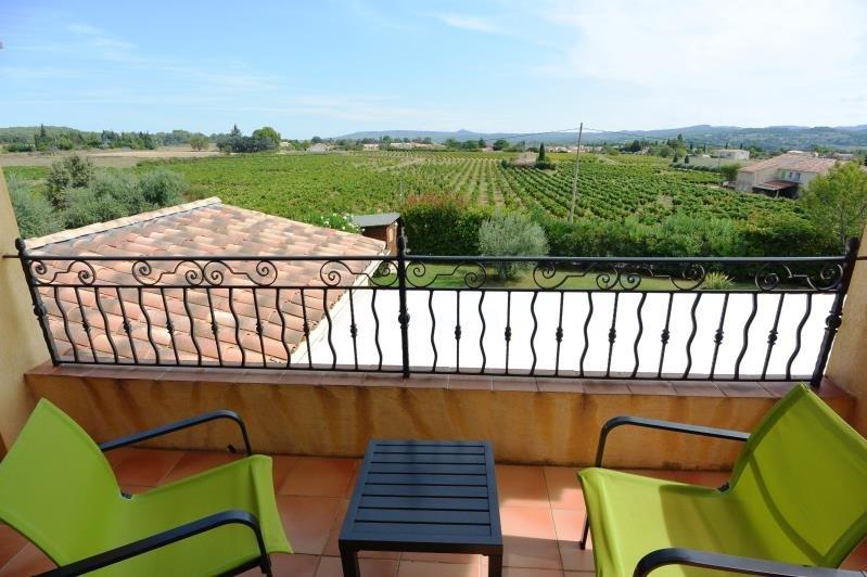 Deluxe sale house / villa Pertuis 717000€ - Picture 1