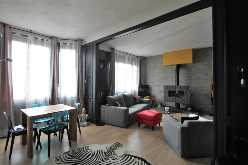 Sale house / villa Chartrettes 549000€ - Picture 4
