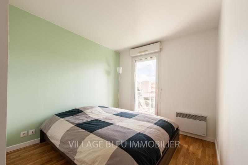 Vente appartement Asnieres sur seine 370 000€ - Photo 5