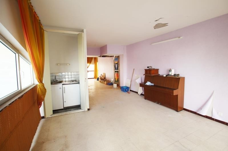 Vente appartement La grande motte 148 000€ - Photo 1
