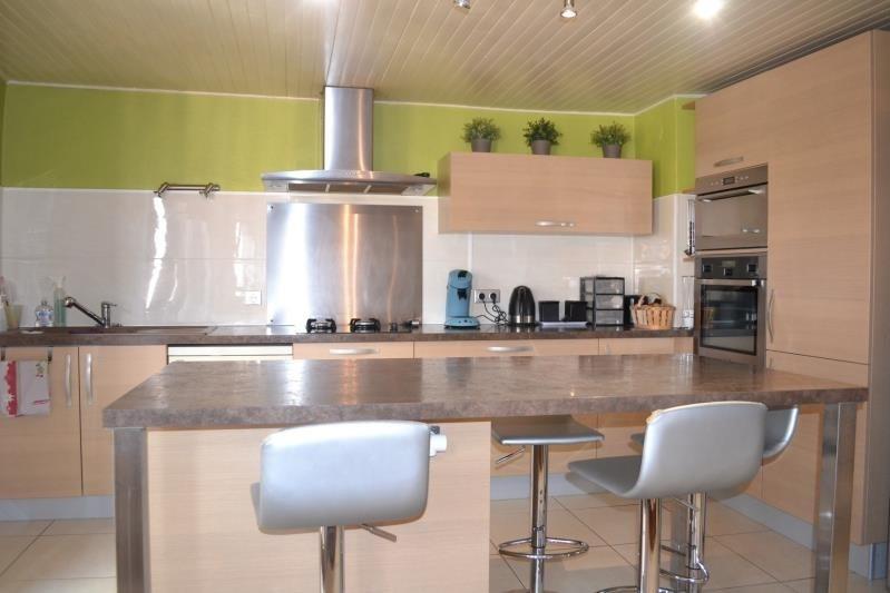 Sale house / villa Ostheim 234000€ - Picture 6