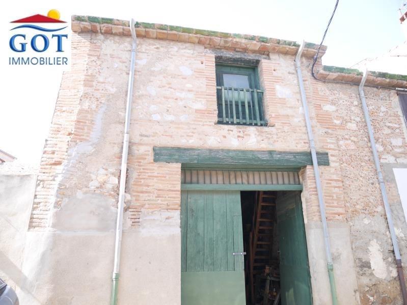 Verkoop  huis Claira 59500€ - Foto 5