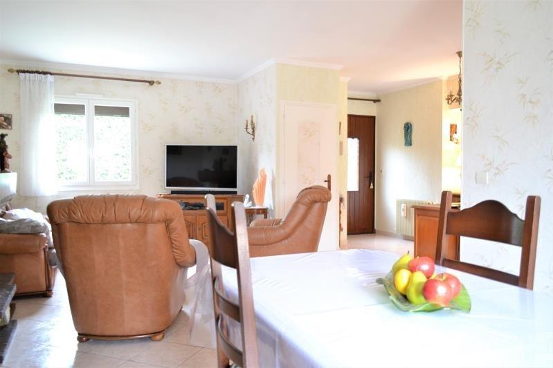 Vente maison / villa Toussieu 349000€ - Photo 8