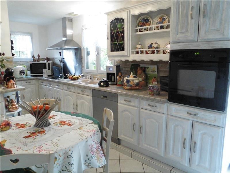 Vente maison / villa Vendin le vieil 280800€ - Photo 5