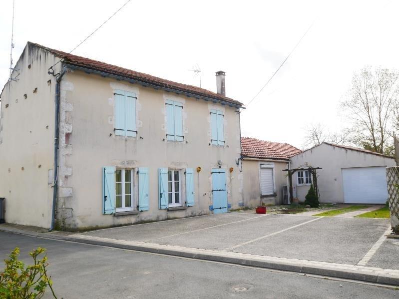 Vente maison / villa La rochelle 265000€ - Photo 1