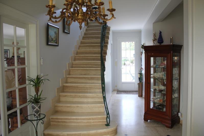 Verkoop  huis Nogent le roi 351700€ - Foto 4