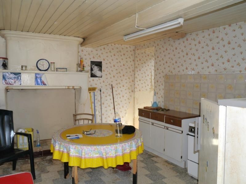 Vente maison / villa Gemozac 49 500€ - Photo 6