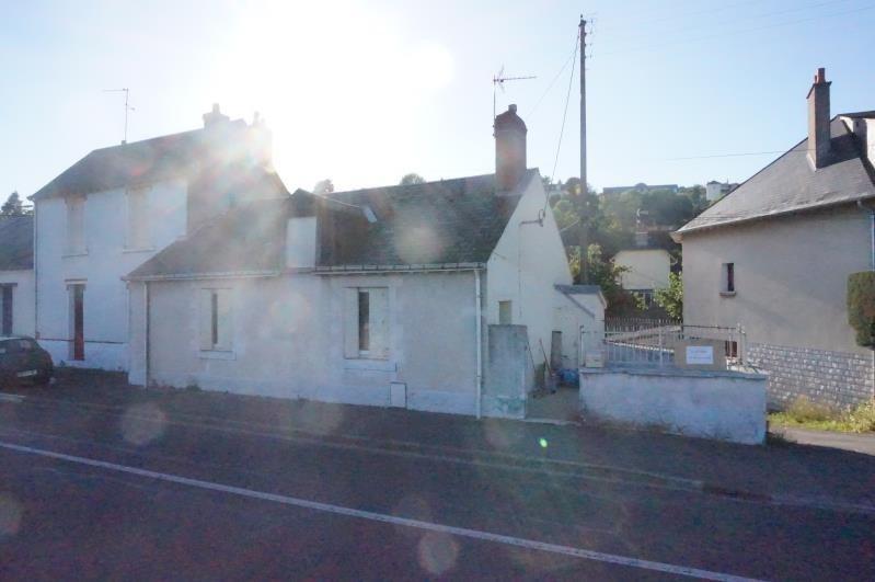Vente maison / villa Blois 108000€ - Photo 3