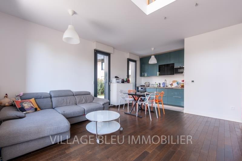 Deluxe sale apartment Asnieres sur seine 580000€ - Picture 4