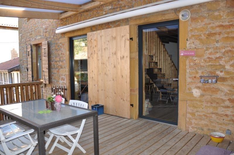 Vente appartement Villefranche sur saone 220000€ - Photo 1