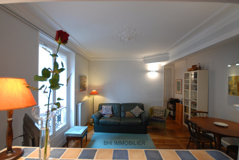 Sale apartment Paris 5ème 473 000€ - Picture 2