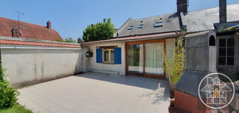 Sale house / villa Montmacq 164000€ - Picture 7