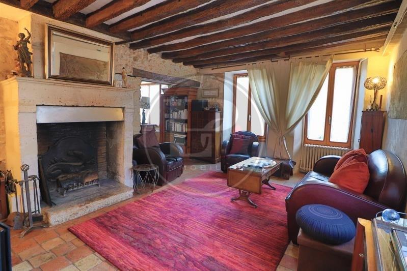 Venta  casa Villepreux 479000€ - Fotografía 3