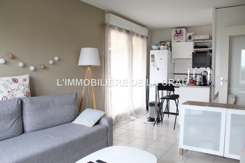 Sale apartment Salon de provence 111000€ - Picture 2