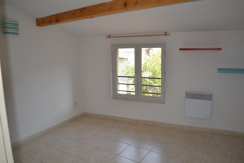 Sale apartment Chabeuil 158 000€ - Picture 4