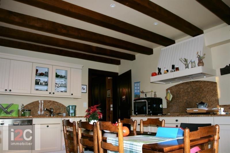 Vendita appartamento Vesancy 735000€ - Fotografia 2