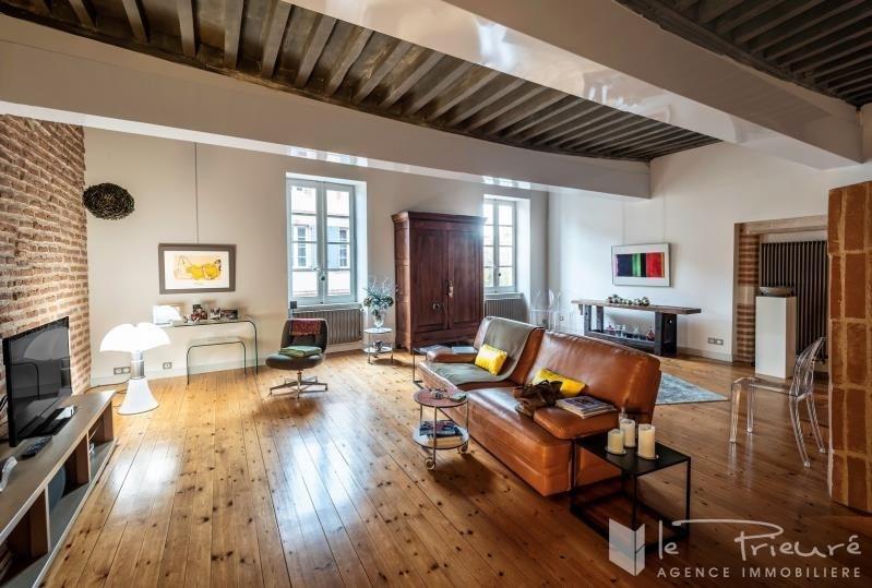 Verkoop  appartement Albi 267000€ - Foto 1