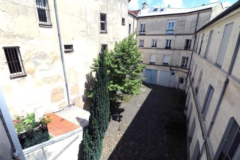 Vente appartement Versailles 549000€ - Photo 12