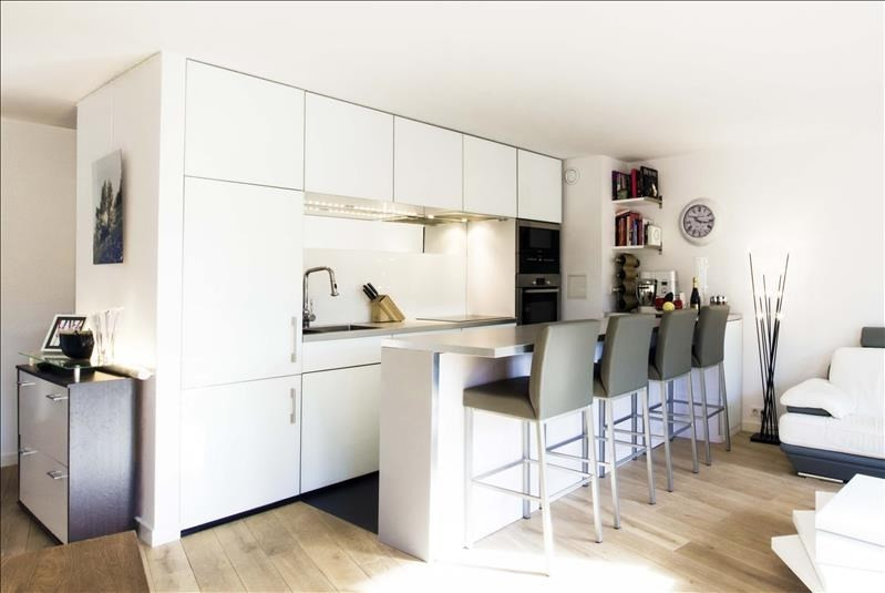 Vente appartement Le port marly 365000€ - Photo 2