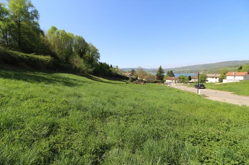 Vente terrain Montferrat 85 000€ - Photo 2