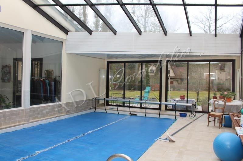 Deluxe sale house / villa Gouvieux 748000€ - Picture 4