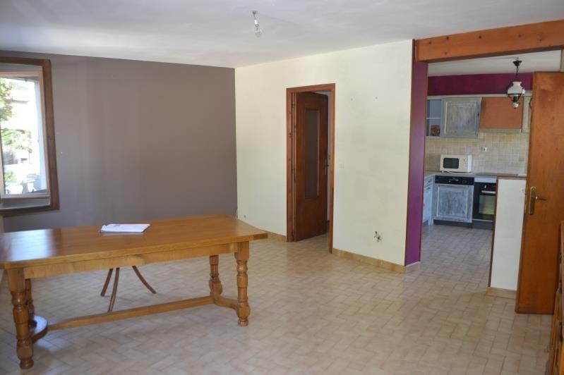 Sale house / villa Le teil 127000€ - Picture 3