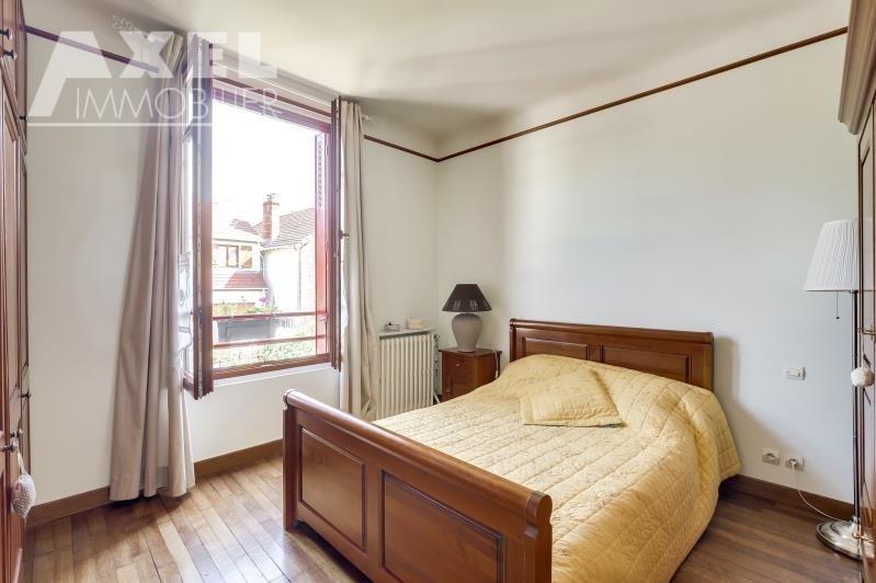 Sale house / villa Bois d'arcy 551200€ - Picture 7
