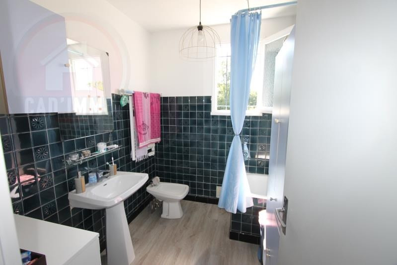 Sale house / villa St naixent 154000€ - Picture 5