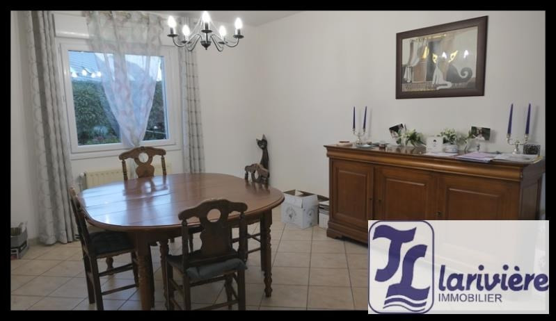 Sale house / villa Wimereux 330750€ - Picture 4