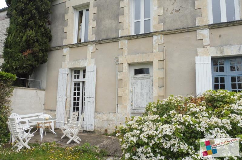 Sale house / villa Meschers sur gironde 315000€ - Picture 1