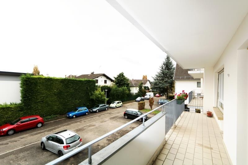 Sale apartment Strasbourg 352 000€ - Picture 7