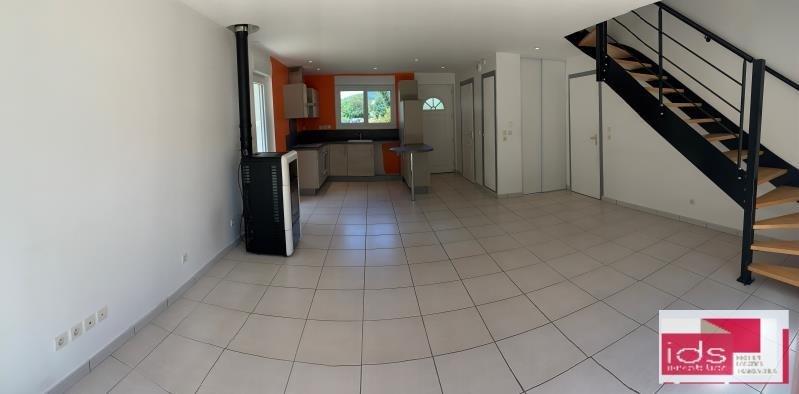Rental house / villa La ravoire 990€ CC - Picture 9