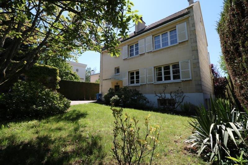 Vente de prestige maison / villa Versailles 1290000€ - Photo 3