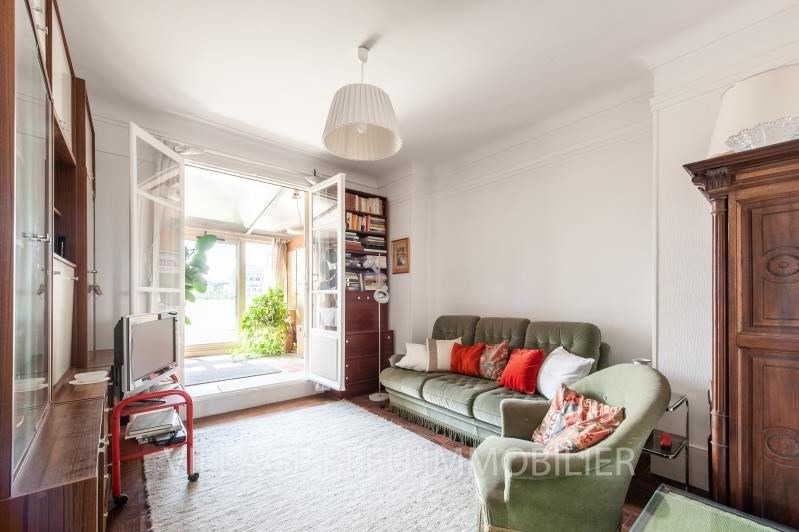 Vente de prestige maison / villa Asnieres sur seine 1449000€ - Photo 9