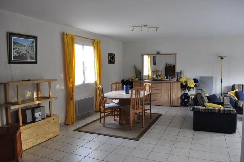 Vente maison / villa Biscarrosse 371000€ - Photo 5