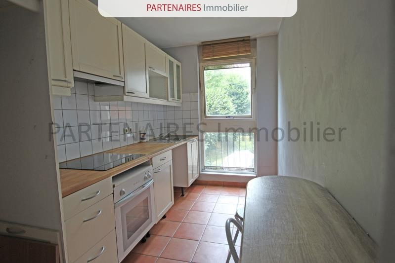 Sale apartment Le chesnay 237000€ - Picture 3